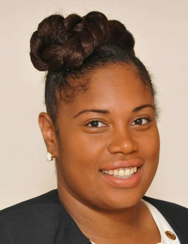Kimberly Jean-Pierre, Democratic incumbent candidate for New York