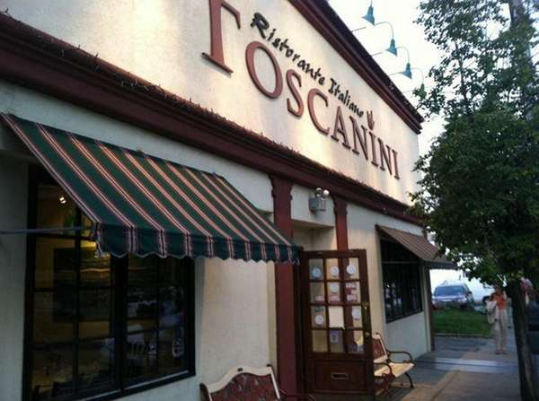 Toscanini Ristorante Italiano in Port Washington has added