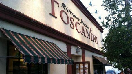 Toscanini Ristorante Italiano in Port Washington has added