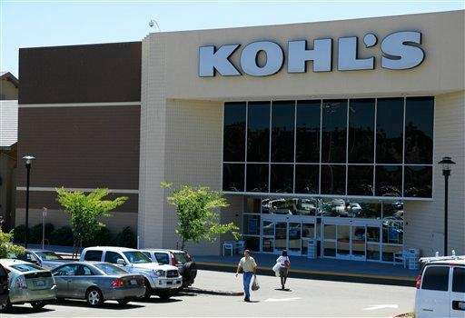 Kohl's to hire 69000 seasonal workers