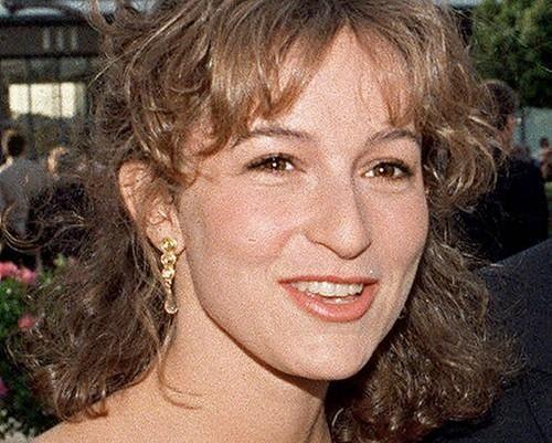 Actress Jennifer Grey in 1987