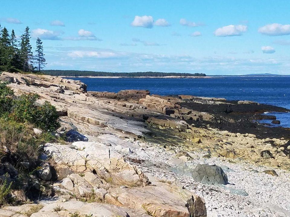 8/29/16 - Schoodic Peninsula, Sightseeing near Winter Harbor