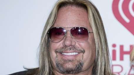 Motley Crue frontman Vince Neil's trial has been