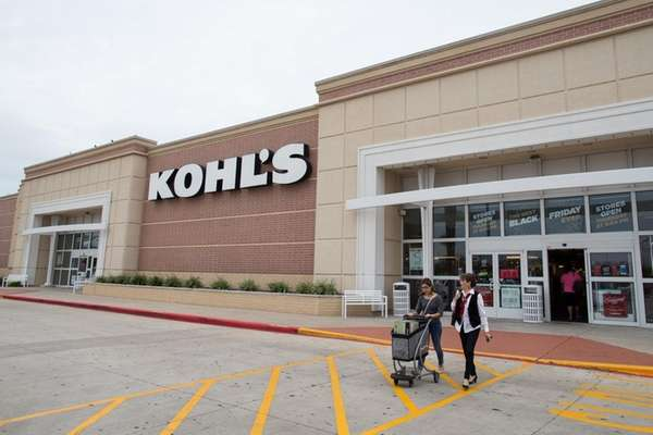 Kohl's to hire about 600 seasonal workers on LI, 69G in U.S. | Newsday