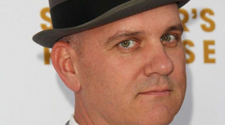 Show creator Mike O'Malley attends the