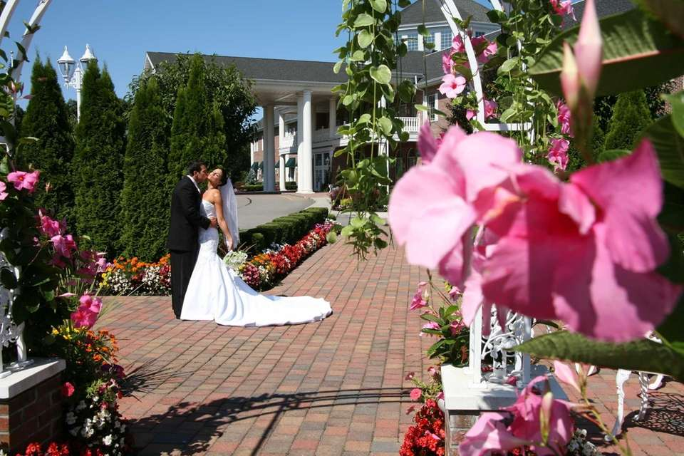 Weddings at East Wind