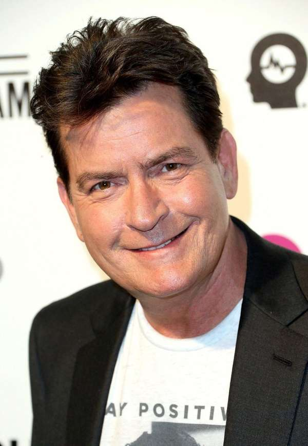 Charlie Sheen will star and serve as executive
