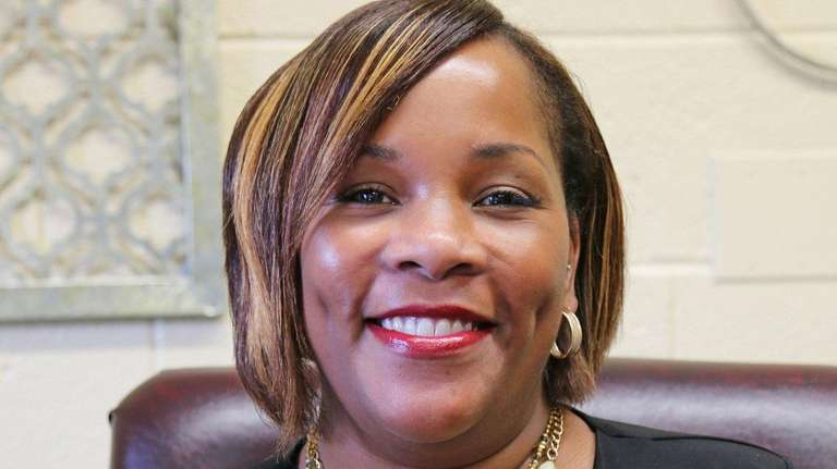 Gloria Jackson of West Babylon has been appointed