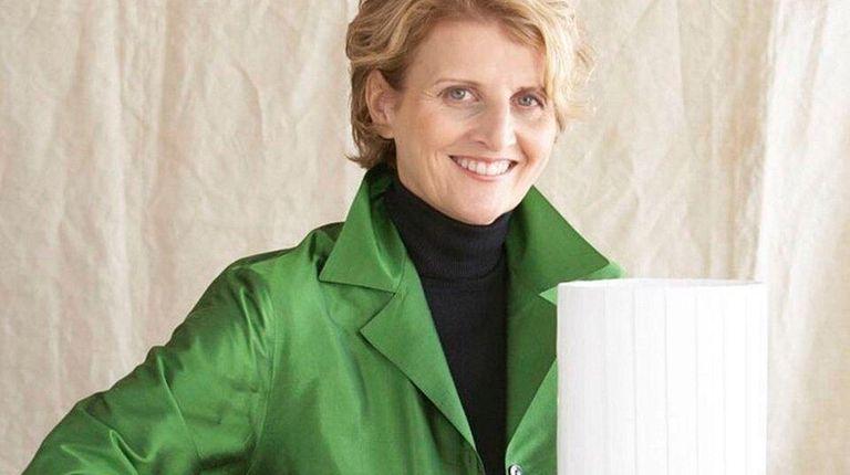 Dorothy Cann Hamilton, founder and CEO of The