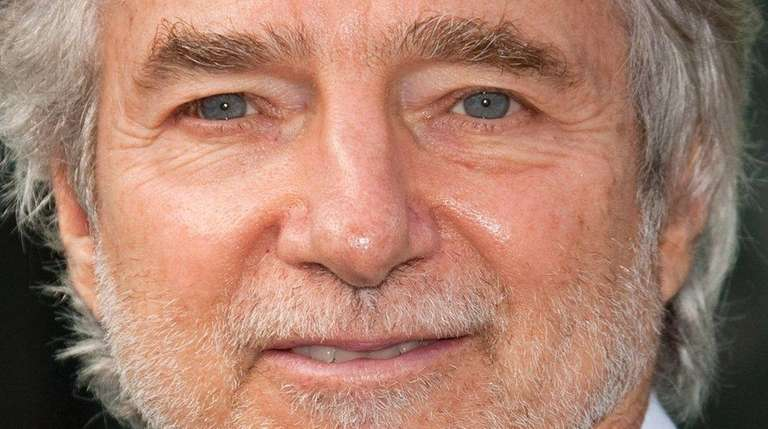 Curtis Hanson, pictured in 2010, won an Oscar