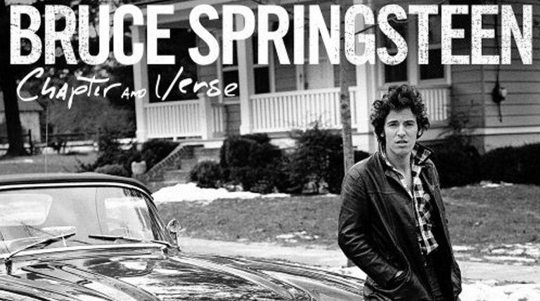 Bruce Springsteen's