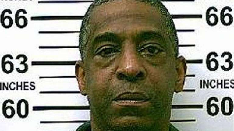 Three prison guards were indicted on Wednesday, Sept.