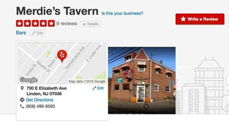 Yelp users are using the platform to thank