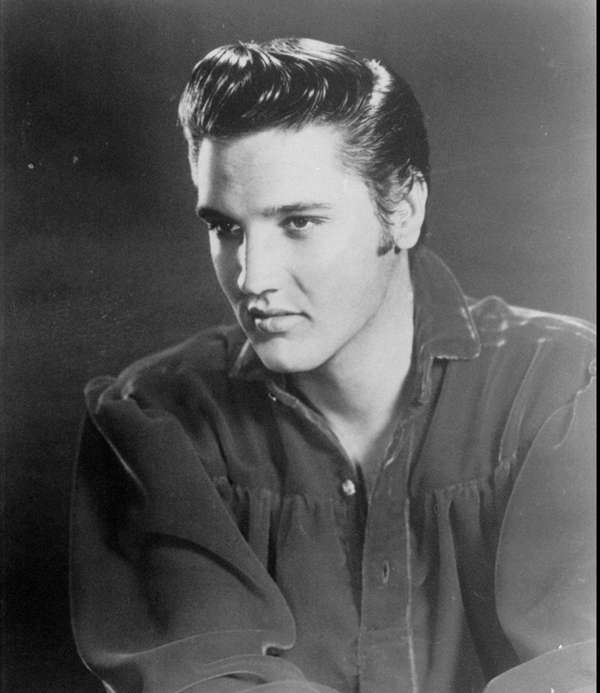 A biographical miniseries on Elvis Presley is in