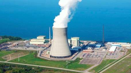 Constellation Energy's Nine Mile Point Nuclear Station is