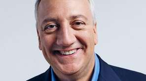 Mike Massimino, former NASA astronaut and Oceanside native,