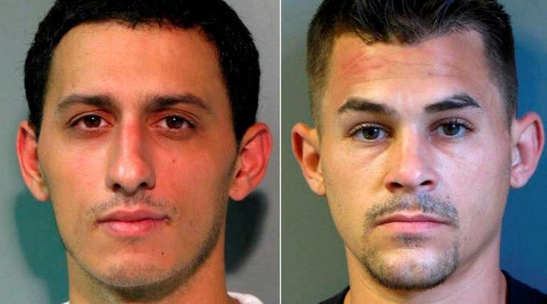 levittown wantagh men arrested in cvs thefts nassau cops say newsday
