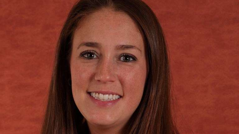 Nicole Andrisani of Selden has been promoted to