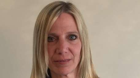 Giovanna Mancuso of Syosset has been hired as