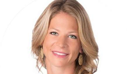 Suzanne Cavanaugh of Greenlawn has been hired as