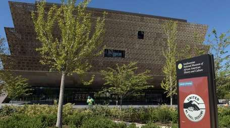 The National Museum of African American History and