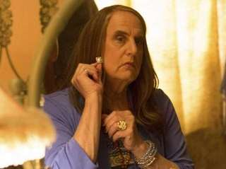 Jeffrey Tambor, who recently won his second straight