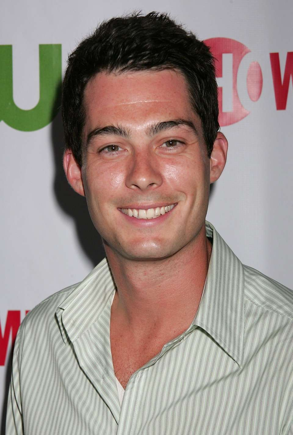 Brian Hallisay, married to Jennifer Love Hewitt, and