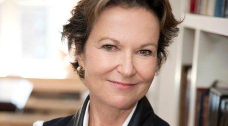 Kati Marton, author of