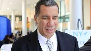 Former Gov. David Paterson paid $25,000 to settle