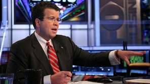 Neil Cavuto, host of Fox's
