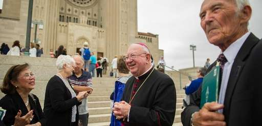 Diocese of Rockville Center at The Basilica of