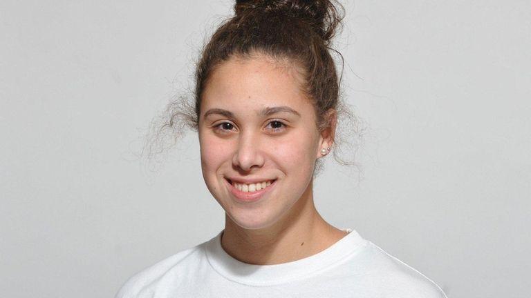 Kristen Romano of Long Beach