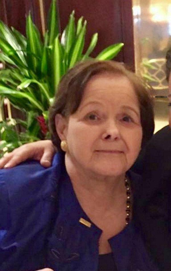 Ann Famigliette, former Glen Cove Democratic leader, dies