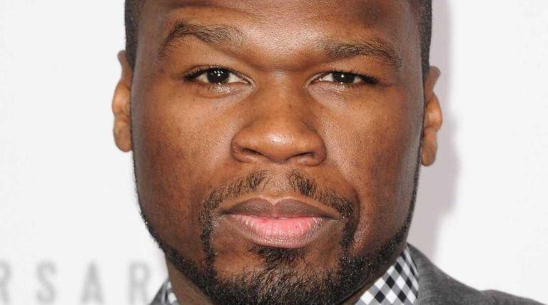50 Cent and Taraji P. Henson exchanged heated