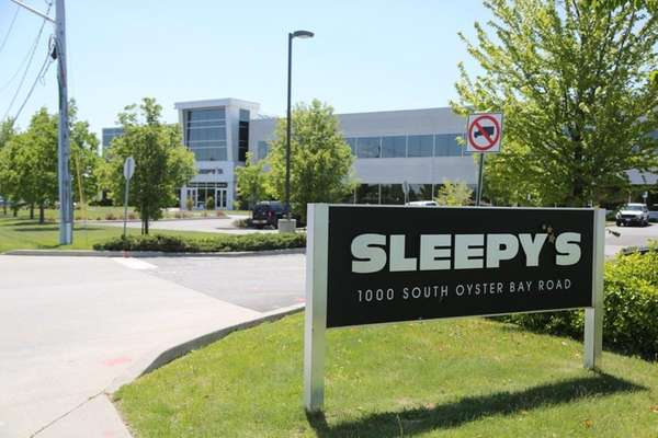 Sleepy's issued a WARN notice that it will