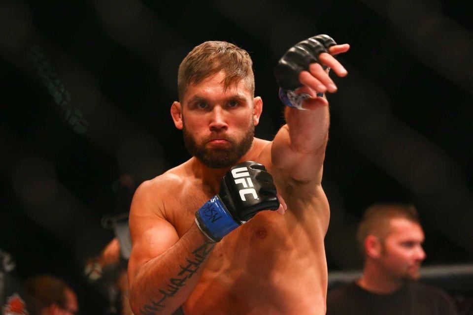 Record: 25-12 (12-11 UFC). UFC 205 opponent: Frankie