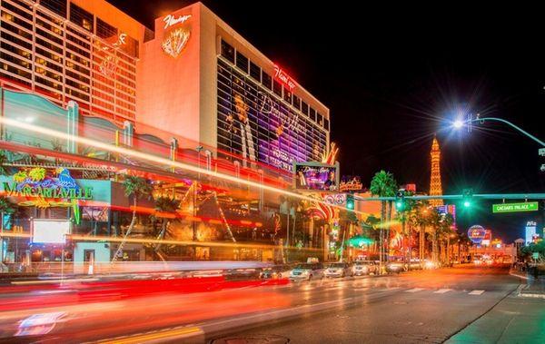 It's a pretty safe bet that Las Vegas