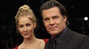 Kathryn Boyd and Josh Brolin got married in