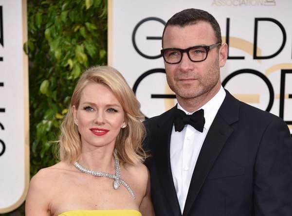 Liev Schreiber and Naomi Watts Separating After 11 Years Together