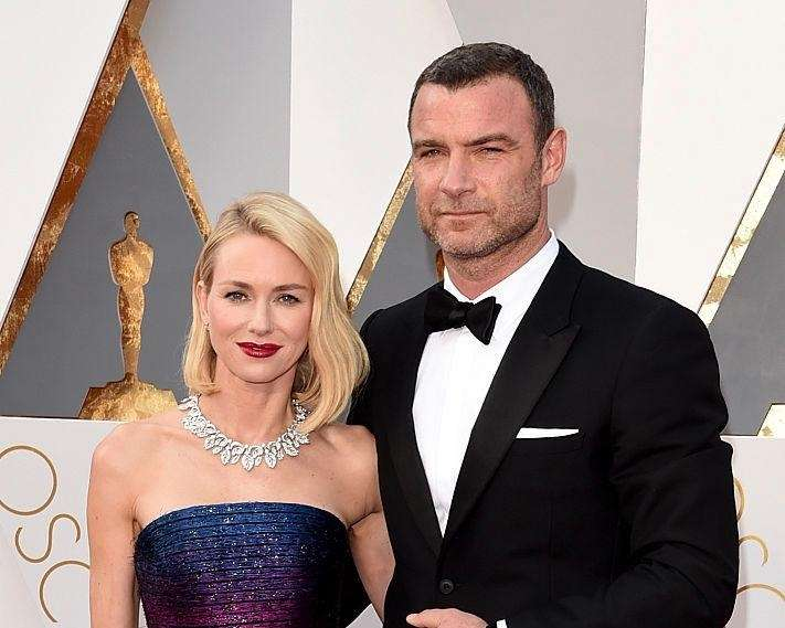 Two-time Academy Award nominee Naomi Watts and Tony-winning,