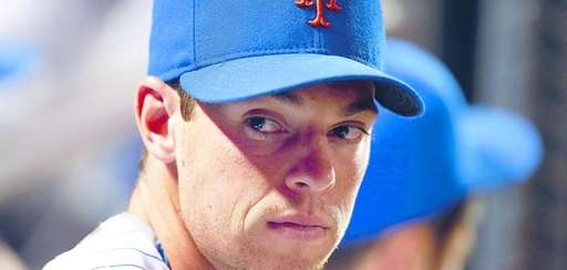 Steven Matz of the New York Mets will