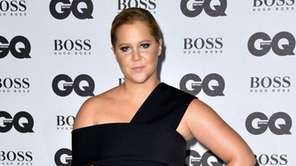 Rockville Centre's Amy Schumer, the first female comic