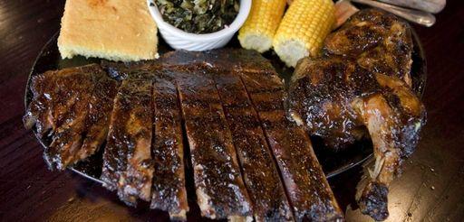 Smokin' Al's Famous BBQ Joint in Massapequa Park
