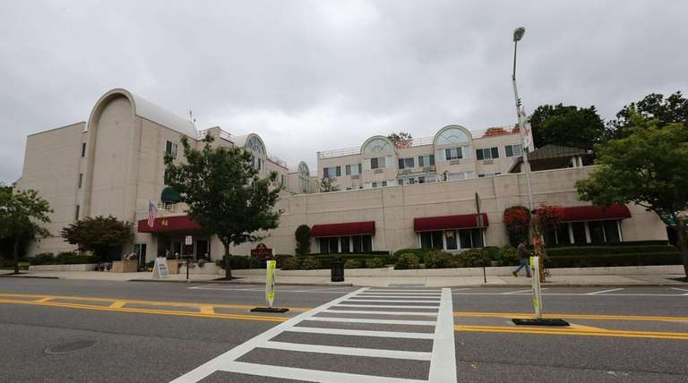 Regency Senior Living Center on Wednesday, Sept. 28,