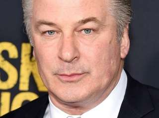 Alec Baldwin will portray Donald Trump on this