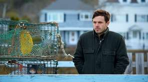 Casey Affleck plays a Boston janitor in