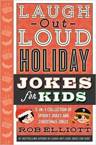Filled with tongue twisters, riddles, and hilarious jokes,