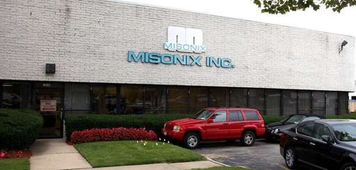 Misonix has alerted federal agencies that the company