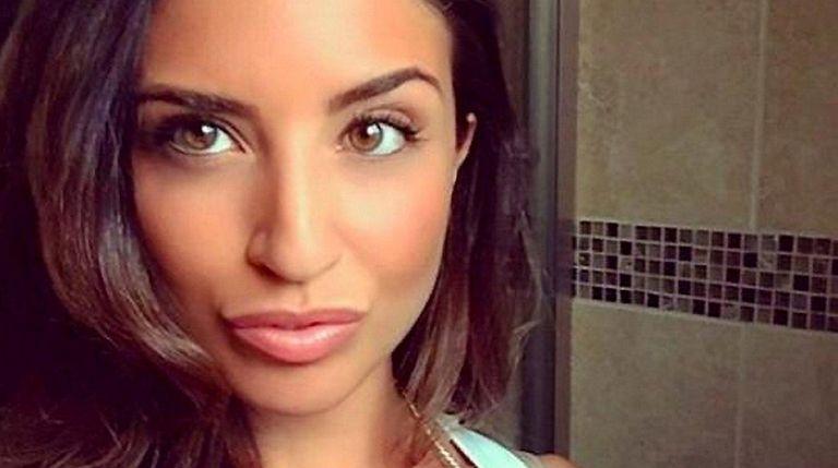 Karina Vetrano, 30, of Howard Beach, Queens, was