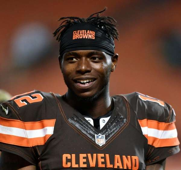 WR Josh Gordon's reinstatement denied by NFL